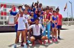 Atletismo El Tambo
