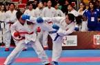 Karate Alessandra Vindrola