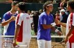 Tenis Perú