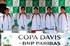 Perú Copa Davis