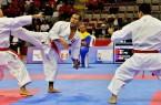Karate Kata Jimmy Moreno