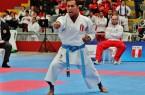 Karate Jimmy Moreno