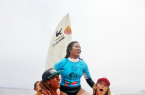 Miluska Tello Surf
