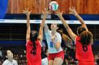 Voleibol Selección