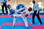 Julissa Diez Canseco Taekwondo