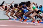 Atletismo Lima 2019