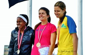 Paola Mautino Atletismo
