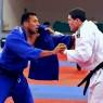 Frank Alvarado Joshua Santos Judo