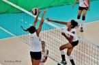 Menores Voleibol Sub 18