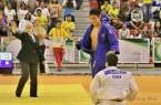 Luis Ángeles Judo