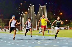 Atletismo José Mandros