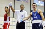 Jorvi Farroñán Boxeo