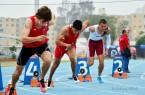 Atletismo Relevo