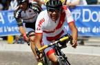 Israel Hilario Ciclismo